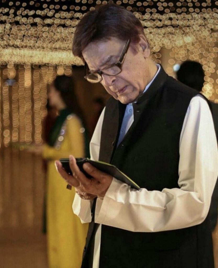 Prem Gali Cast In Real Life