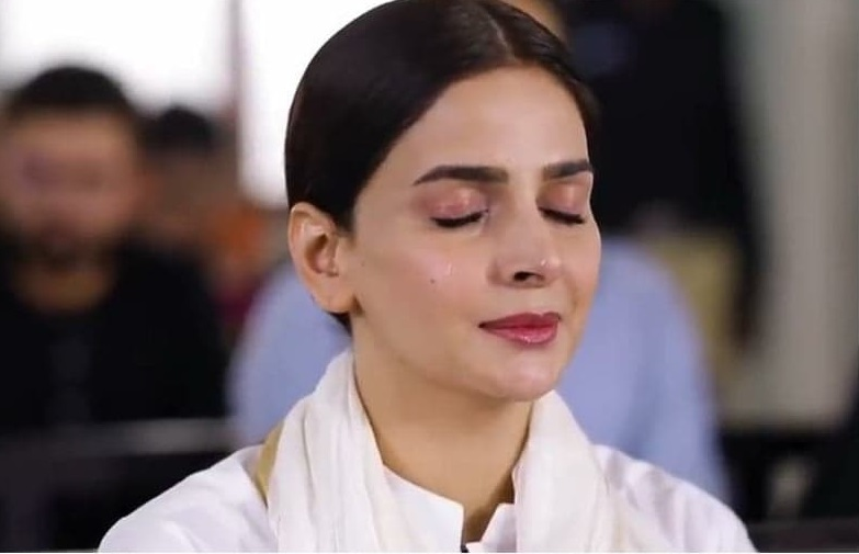 Pakistani Actresses Who Follow Korean Makeup Trends