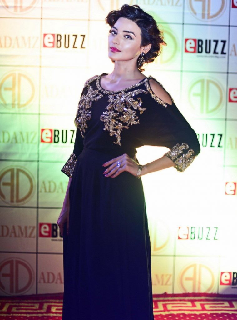 Unique Collection Of Maxis of Sadia Khan