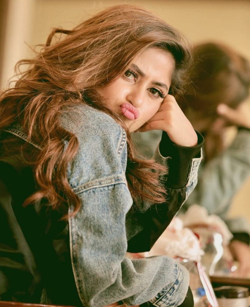 Everything You Need To Know About Sajal Aly's International Venture