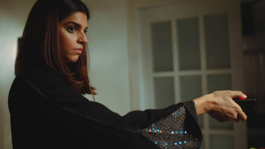 Sanam Saeed's Short Film Sends Out Important Message
