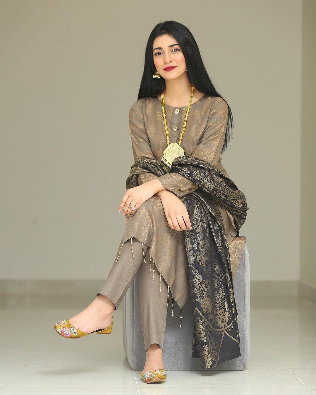 Sarah Khan and Falak Shabir - Latest Pictures