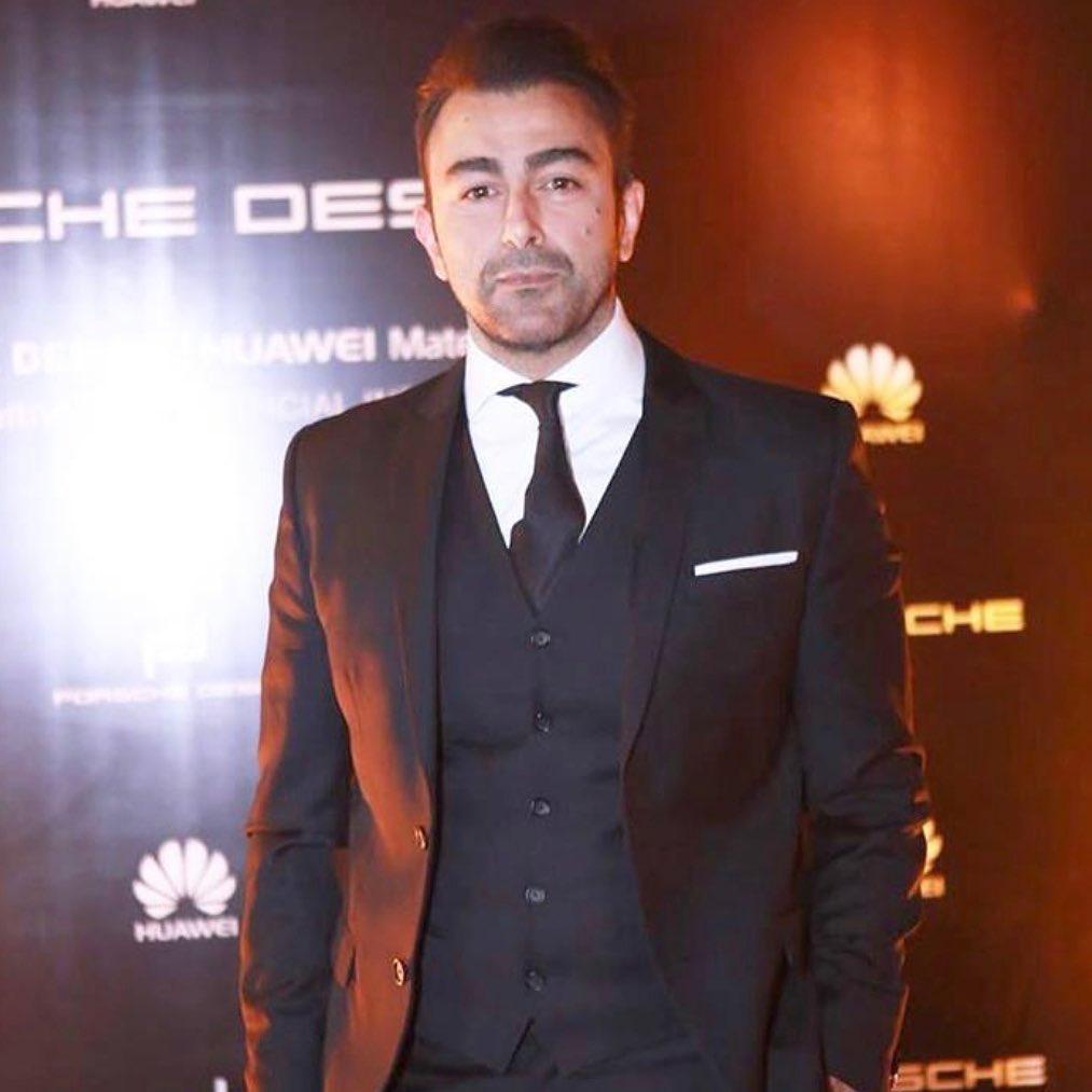Shaan Shahid Mocks HUM TV For Glorifying Divorce