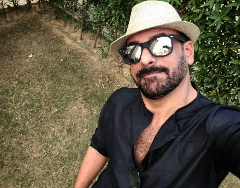 Shamoon Abbasi Joined Politics