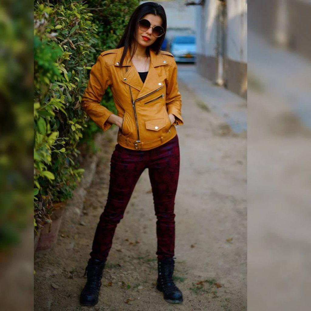 Srha Asghar Talks About Most Difficult Scene In Pyar Ke Sadqay
