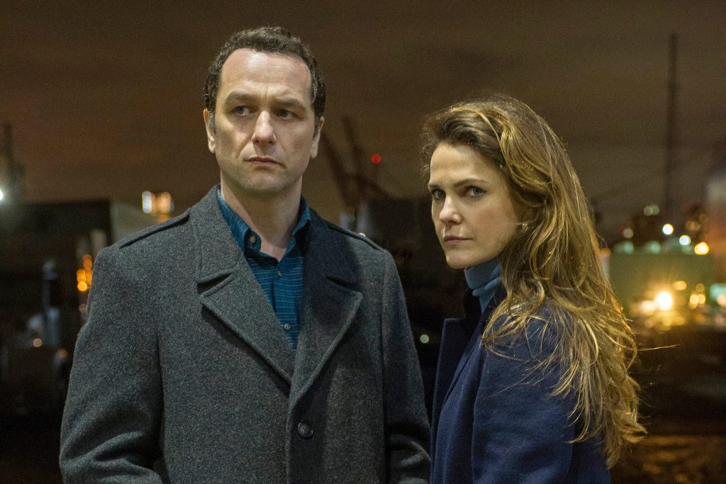 The Americans Cast In Real Life