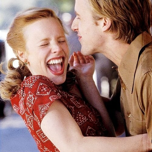 The Notebook Cast In Real Life 2020