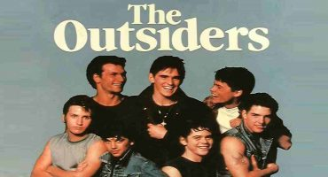 The Outsiders Cast In Real Life 2020