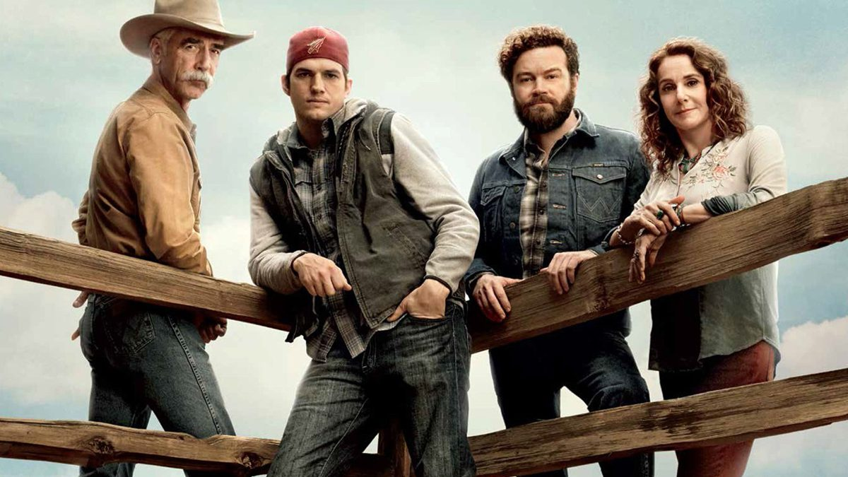 The Ranch Cast In Real Life 2020