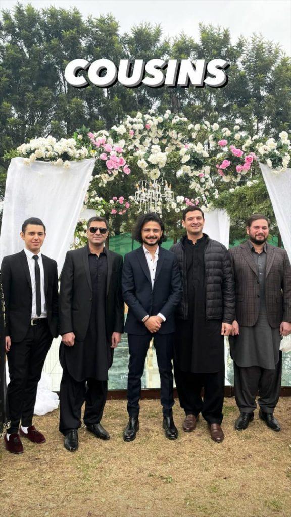 Ukhano's Wedding Pictures