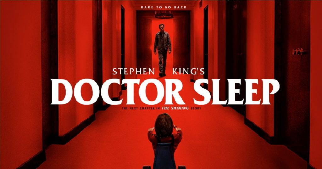Doctor Sleep Cast in Real Life 2020