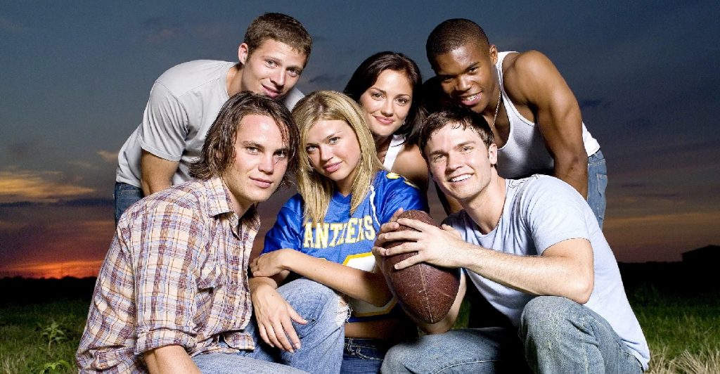 Friday Night Lights Cast in Real-Life in 2020