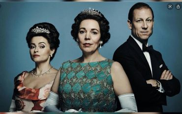 Crown Season 4 Cast