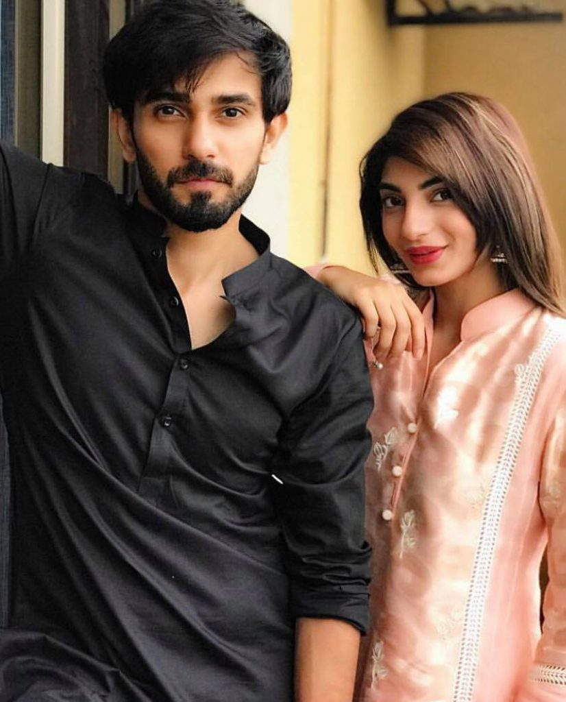 Kasa-E-Dil Drama Cast In Real Life