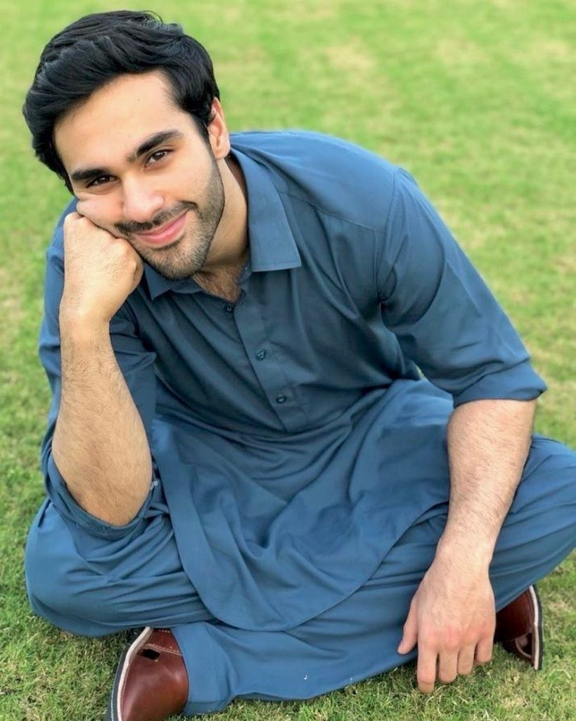 Everything You Want To Know About Sabaat Actor Ameer Gilani