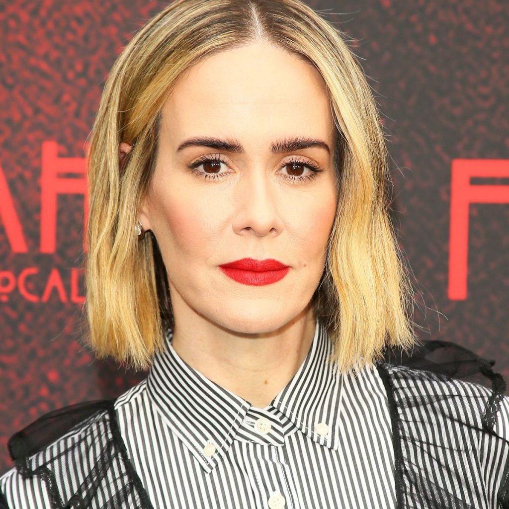 American Horror Story Cast In Real Life 2020
