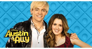 Austin and Ally Cast in Real Life 2020