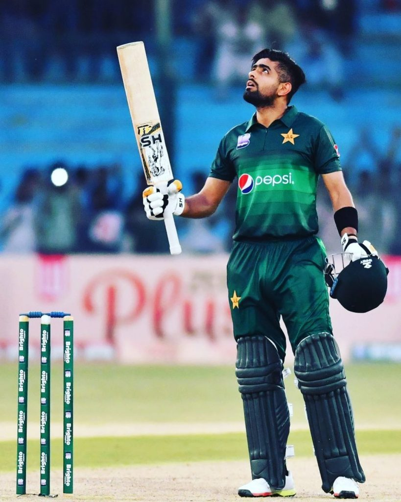 Lahori Girl Accusations on Babar Azam