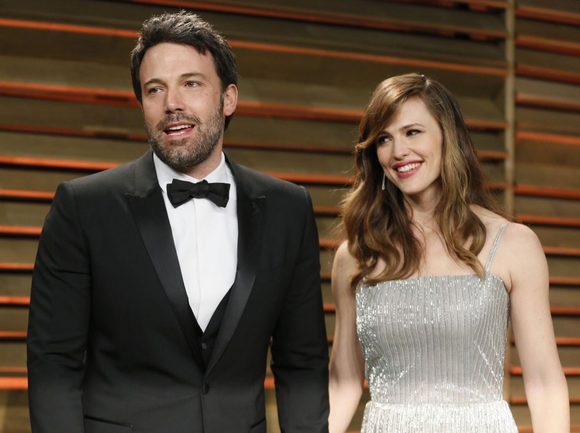 Ben Affleck: Movies, Girl Friends, Wife and more