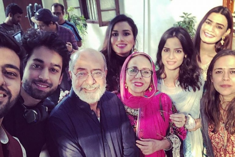 Favorite Character Of Beo Raana Zafar From Aik Jhooti Love Story