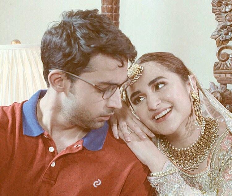 Ek Jhooti Love Story Cast in Real Life