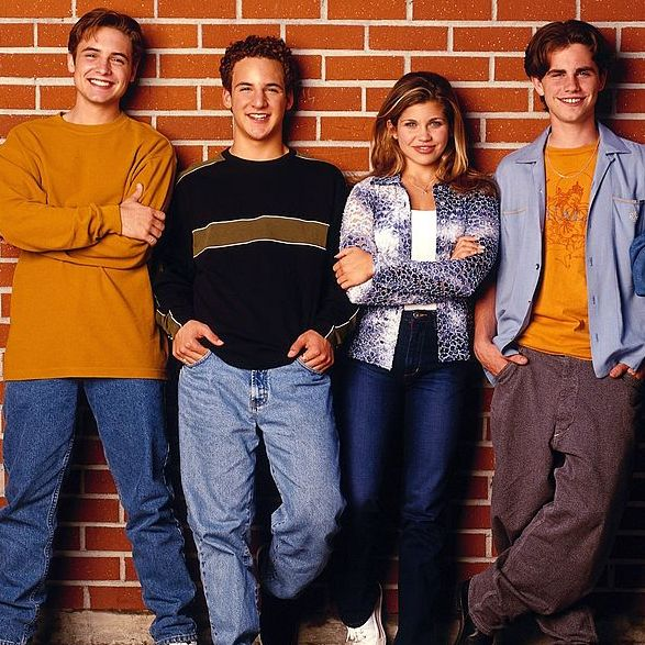 Boy Meets World Cast In Real Life 2020
