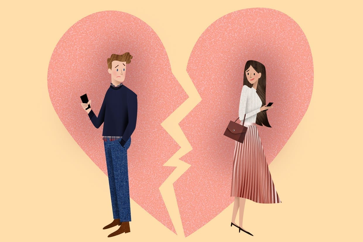 How To Save Your Relationship From A Breakup