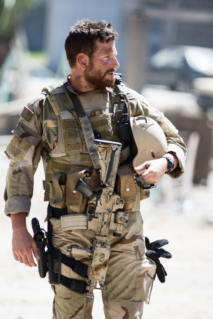 American Sniper Cast In Real Life