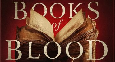 Books of Blood Cast