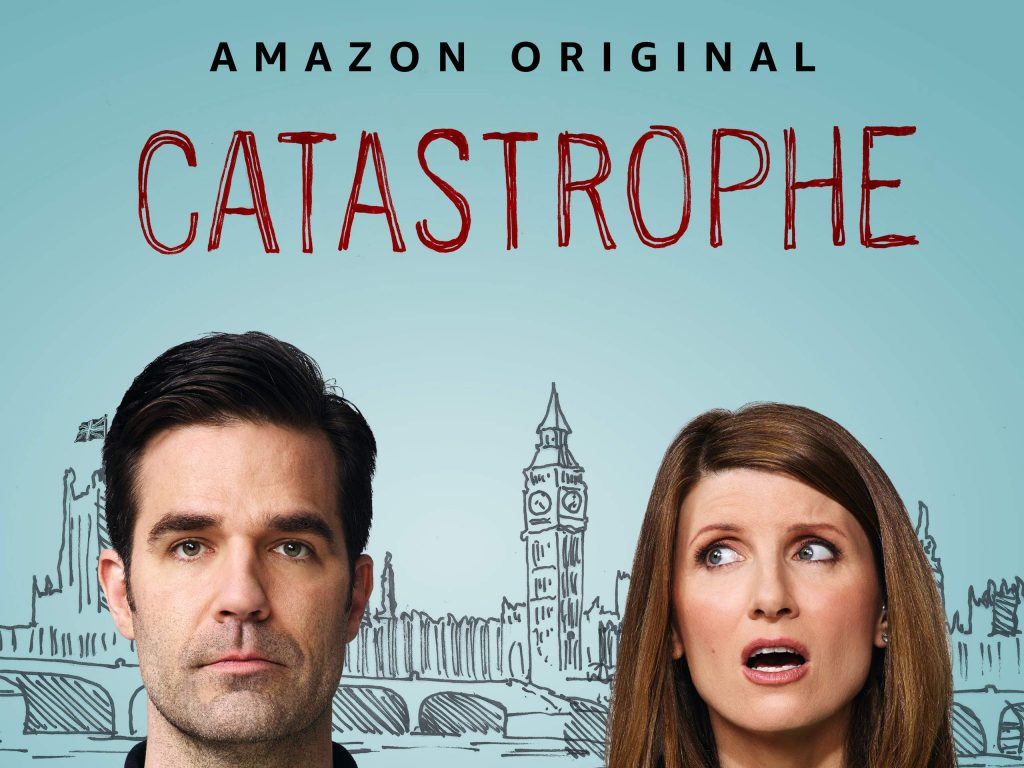 Catastrophe Cast In Real Life