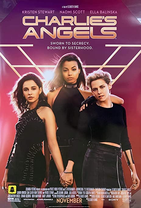 Charlie's Angels Cast In Real Life