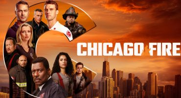 Chicago Fire Cast In Real Life