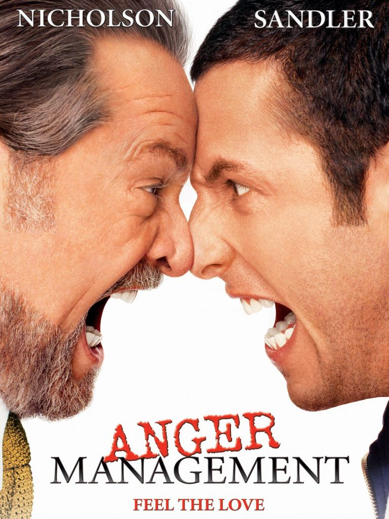 Anger Management Cast In Real Life 2020