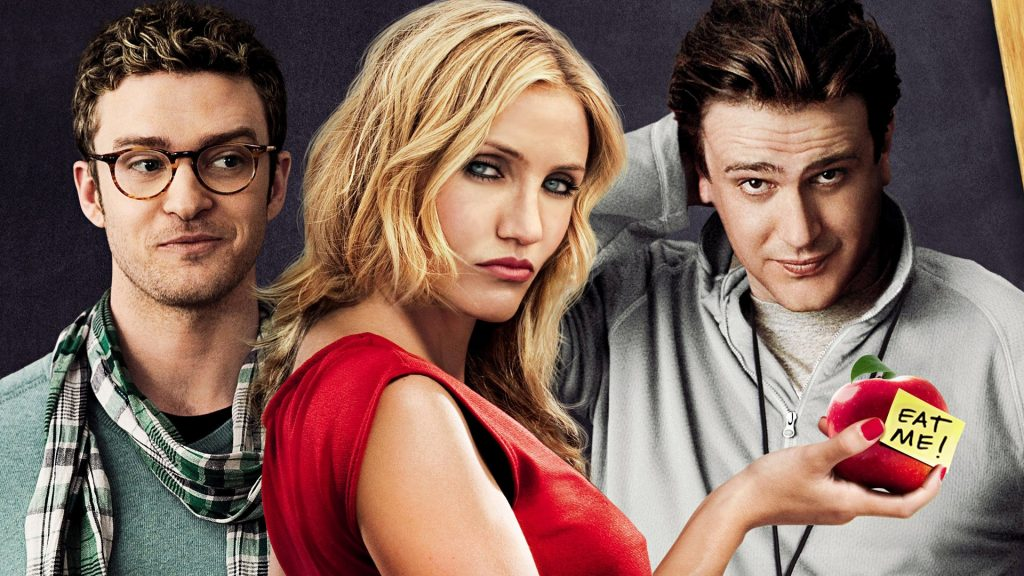 Bad Teacher Cast In Real Life