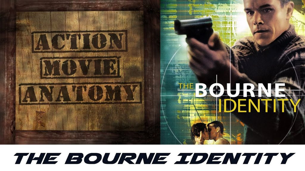 The Bourne Identity Cast In Real Life