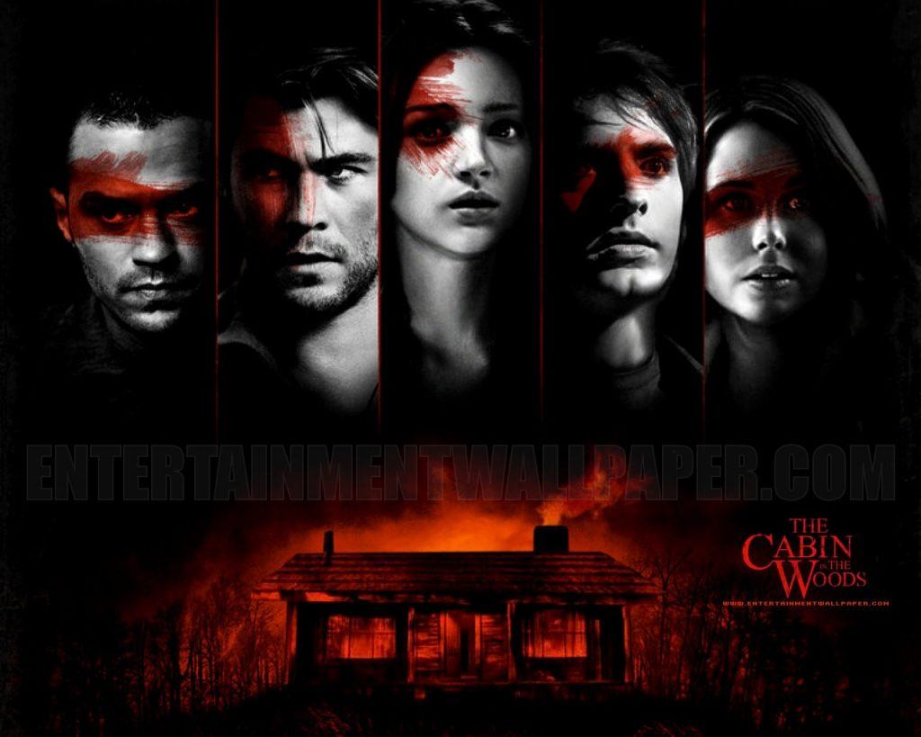 The Cabin in the Woods Cast In Real Life