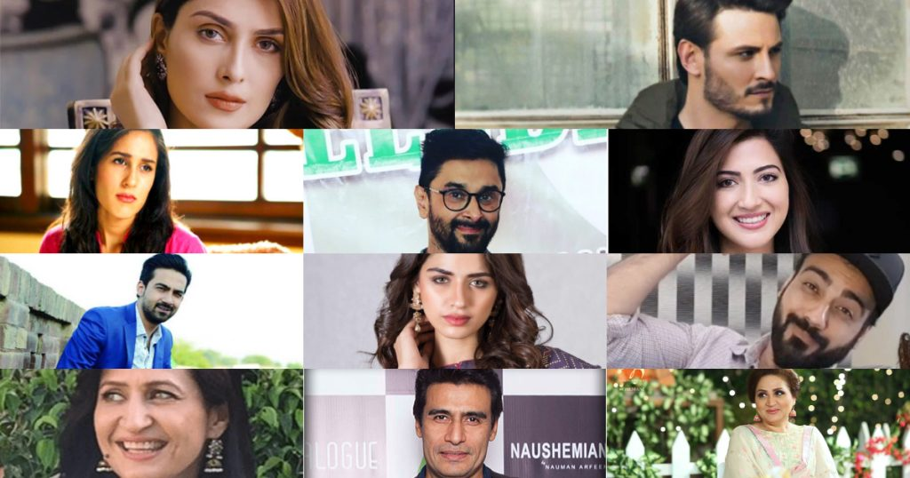 Danish Nawaz Revealed The Cast Of His New Project