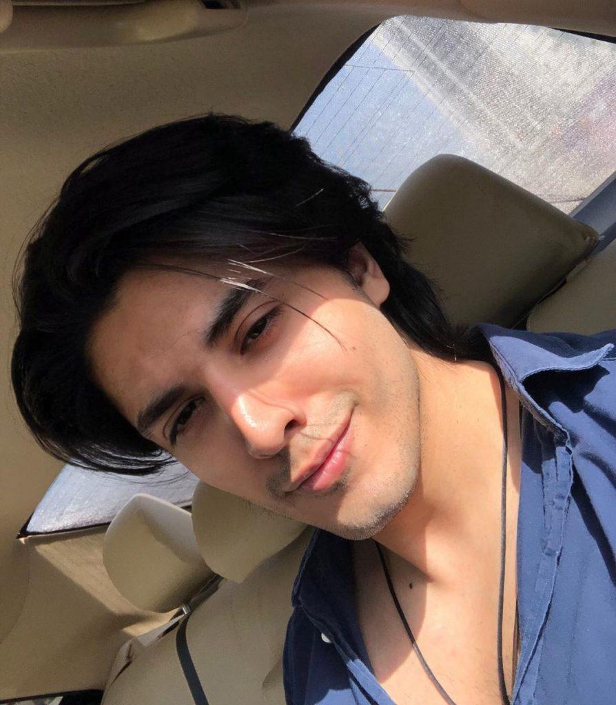 Danyal Zafar Is A Desi Version Of A Disney Character