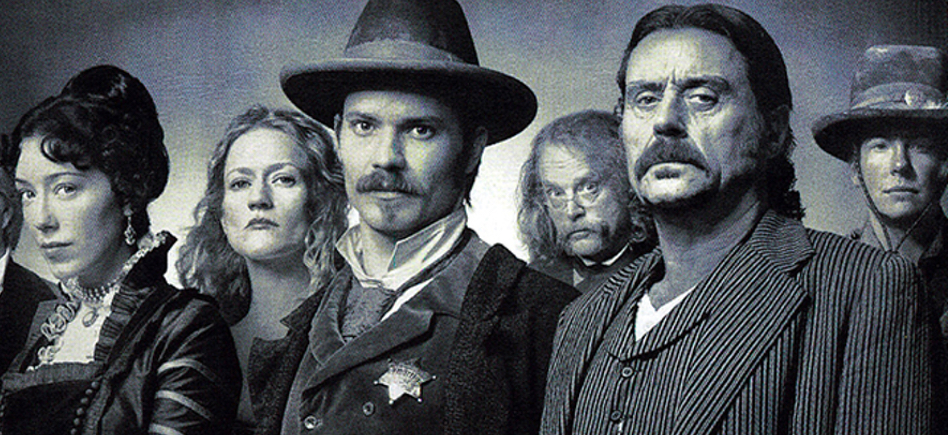 Deadwood Cast in Real Life 2020