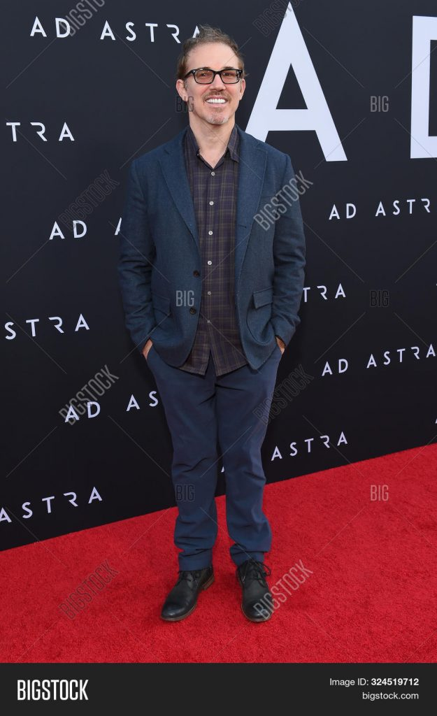 Ad Astra Cast In Real Life 2020