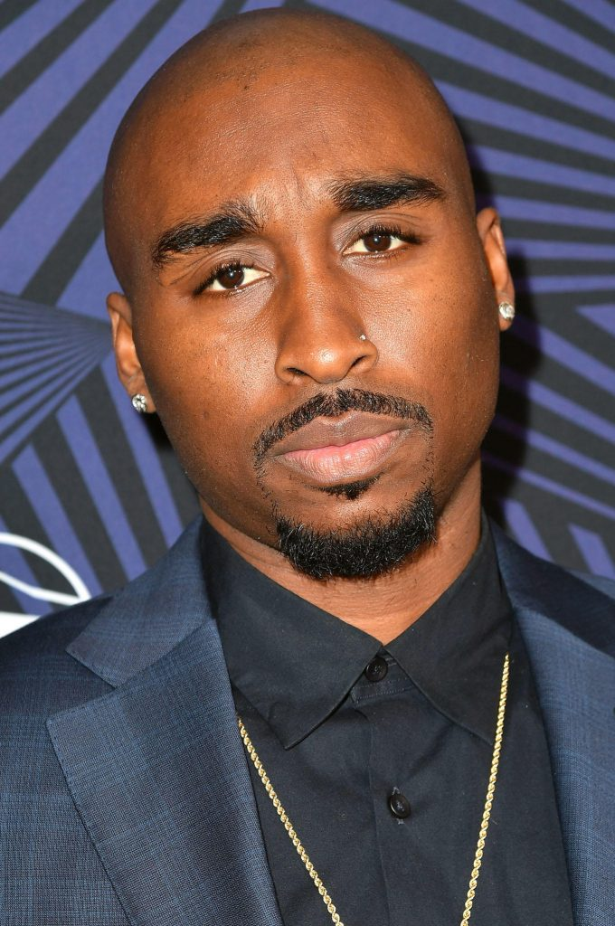 All Eyez On Me Cast In Real Life 2020