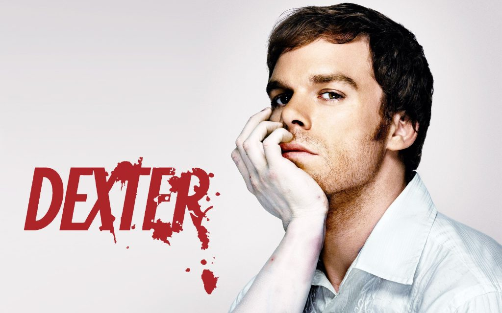 Dexter Cast In Real Life 2020