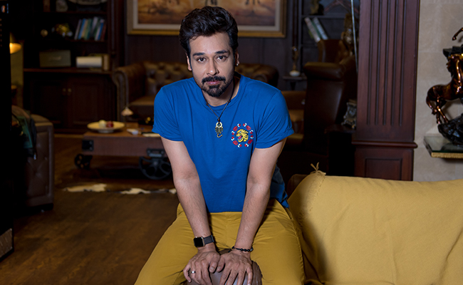 Faysal Quraishi Wants The Cable System To End In Pakistan