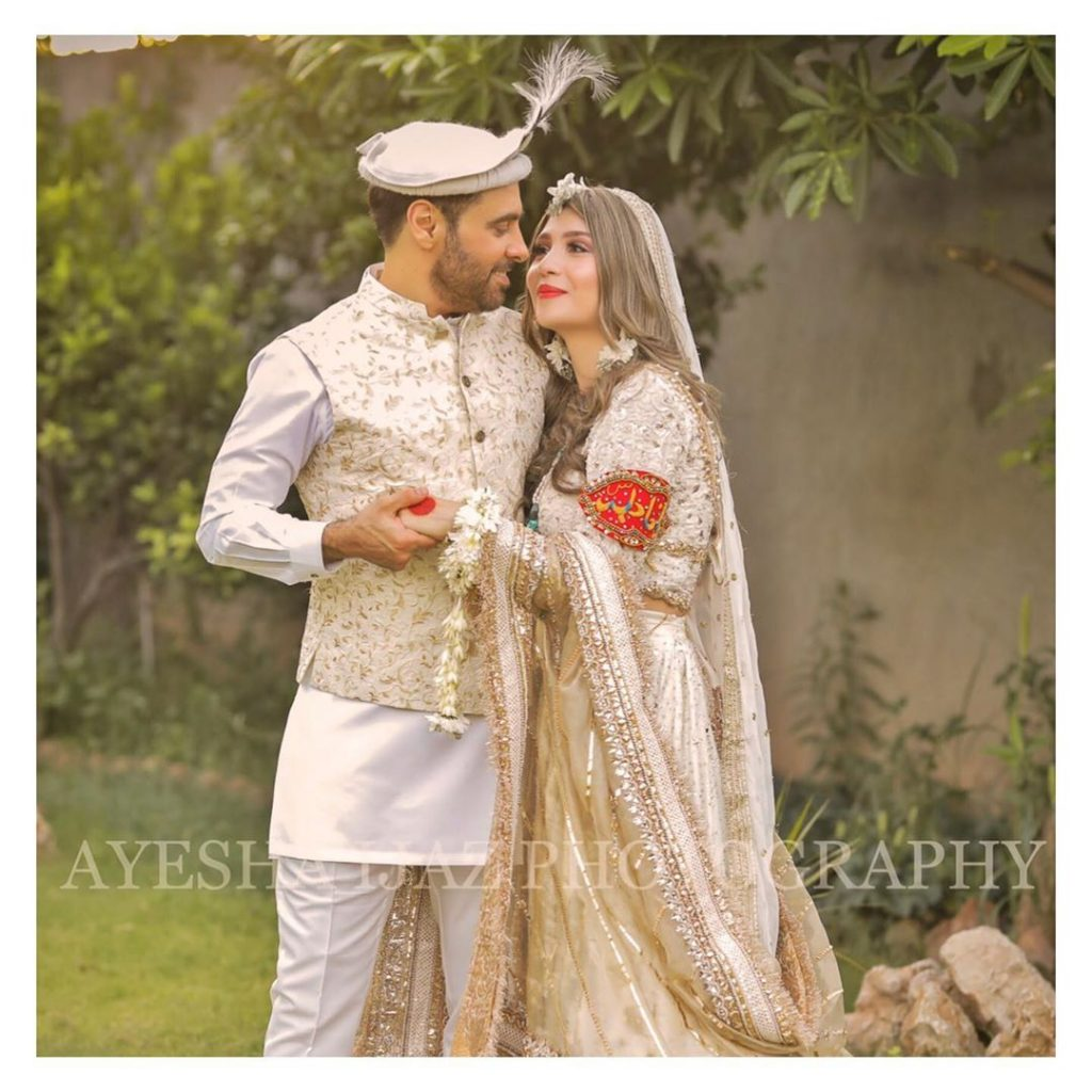 Haroon Rashid's Wife Discloses The Story Of Their Marriage