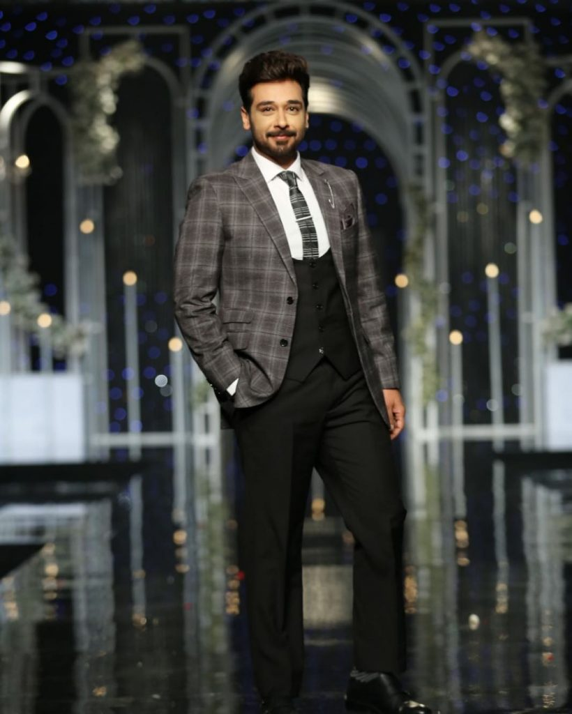 According To Faysal Quraishi Powerful Character Of Women Are Not Much Liked By The Audience