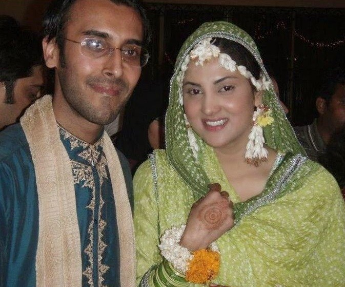 Fiza Ali Talked About Her Relationship With Ex-Husband