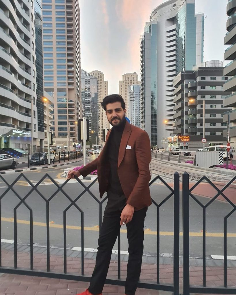 Furqan Qureshi Talks About Industry's Standards