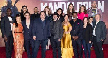The Mandalorine