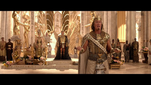Gods Of Egypt Cast 2020 In Real Life