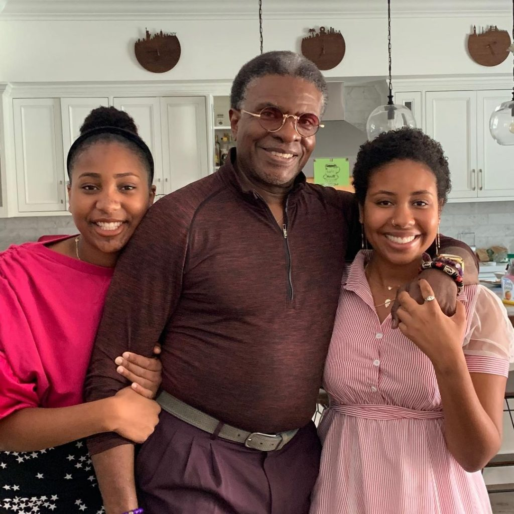 Greenleaf Cast In Real Life 2020